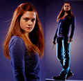 ginny - ginevra-ginny-weasley photo