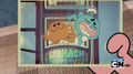 girl Gumball  - gumball-watterson photo