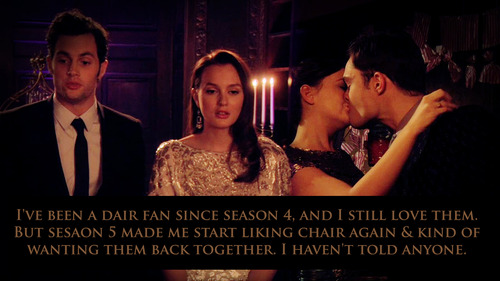 Blair & Chuck hình nền with a business suit titled gossip girl confessions