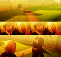 harry and draco - harry-and-draco photo