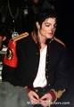 i love you mikey bear - michael-jackson photo