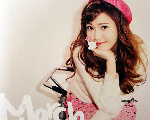 jessica the ice princes - jessica-snsd Photo