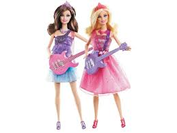 keira and tori and the rockin guitars! dolls