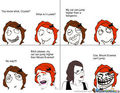 loling - rage-comics photo