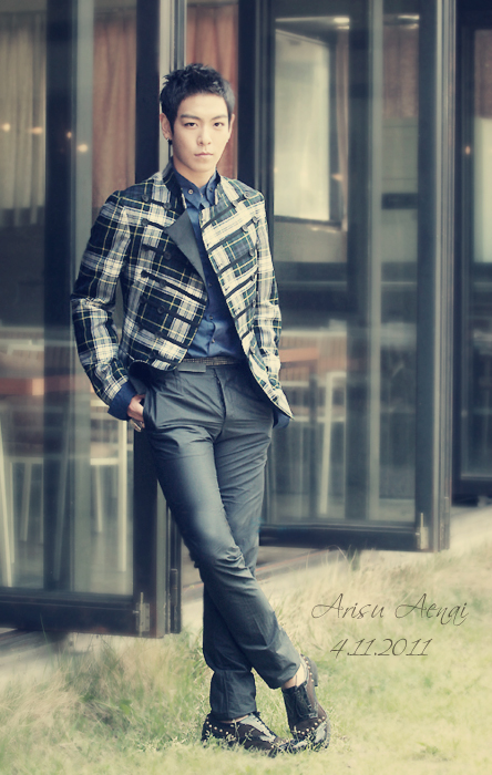 Lookin Good Choi Seung Hyun Photo 32297686 Fanpop