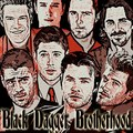 maybe - the-black-dagger-brotherhood fan art