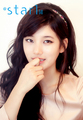 miss A suzy star