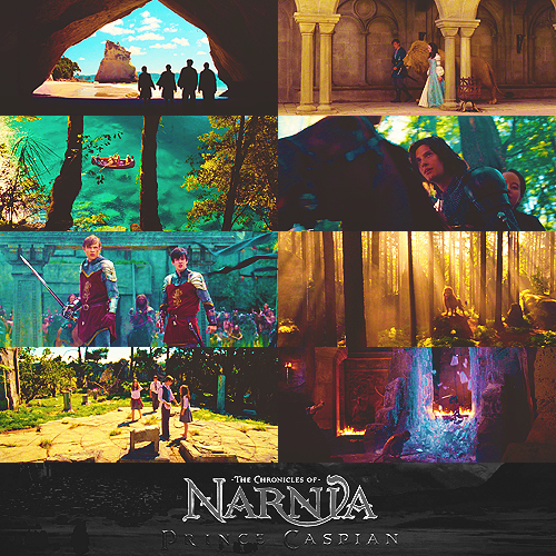 The Chronicles Of Narnia wallpaper called narnia