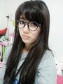 nerd bae suzy - dara-2ne1 photo
