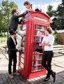 one direction, photoshoot 2012
