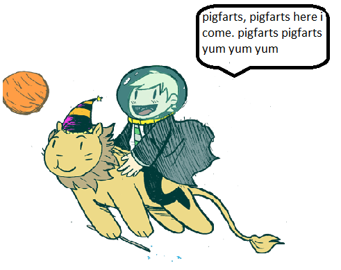 pigfarts