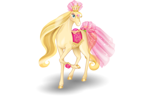 princess harmony