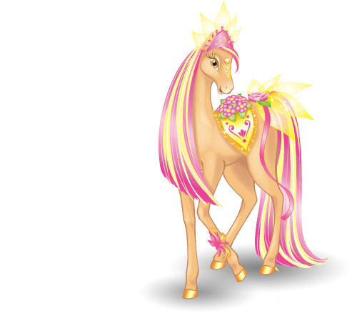 princess sunburst