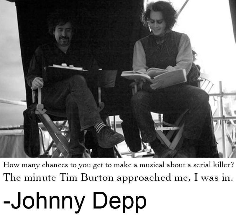 quote :* - Johnny Depp Fan Art (32260398) - Fanpop