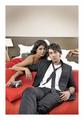 ranbir and priyanka photoshoot - priyanka-chopra photo