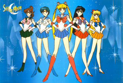 sailor moon is the best wallpaper with anime titled sailor moon