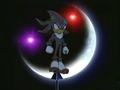 shadow Watching Believed that the scenery beautiful - shadow-the-hedgehog photo