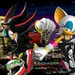shadow and rouge - sonic-shadow-and-silver icon