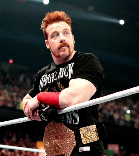 sheamus the best