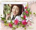 smile sandara park 2NE1
