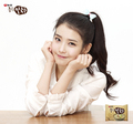 sweet IU korean darling