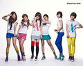 t-ara - kpop photo
