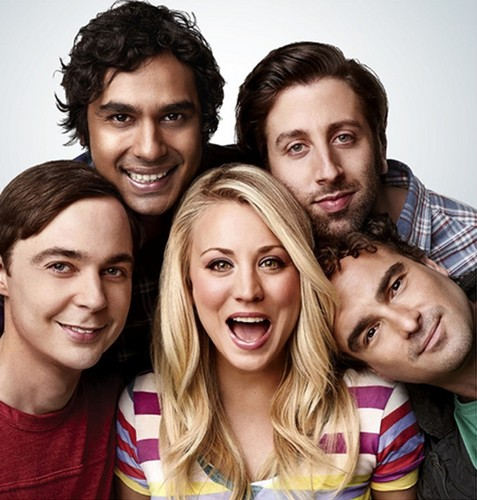 tbbt - the-big-bang-theory Photo