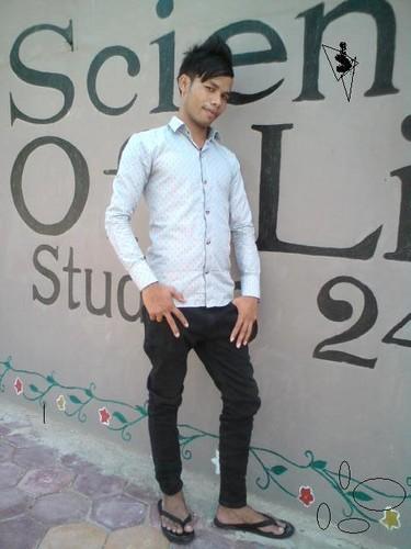 thareth
