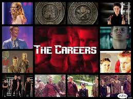 the careers