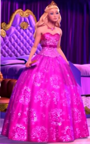 tori's main گاؤن, gown