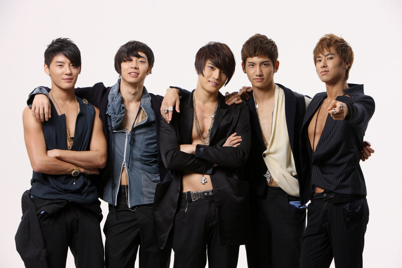 DBSK/TVXQ/THSK/DBSG FOREVER images tvxq HD wallpaper and background
