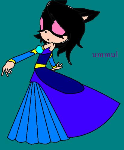 ummul aimin the hedgehog