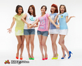 wonder girls - kpop photo