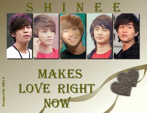 wow! SHINee