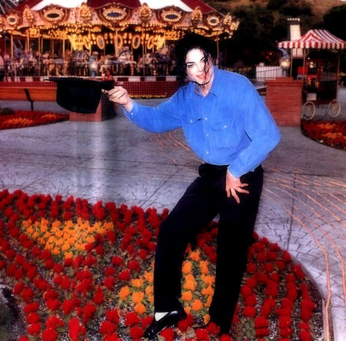 your my everything sweet Michael