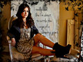 ★ Aria ☆  - pretty-little-liars-tv-show wallpaper