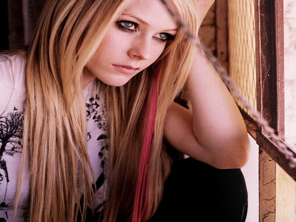 Avril Lavigne images Avril HD wallpaper and background photos ... Avril Lavigne