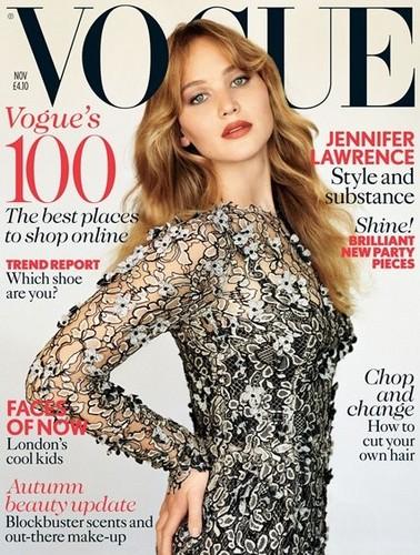 [HQ] Vogue UK