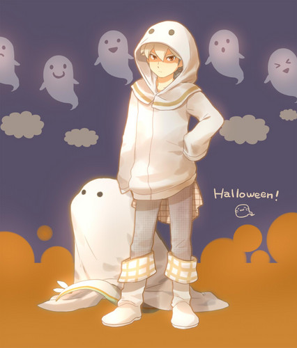 ☆Halloween☆