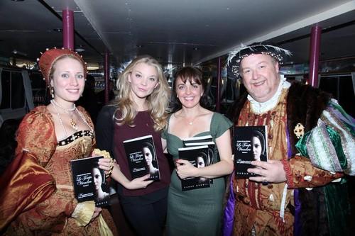 Le Temps Viendra Book Launch