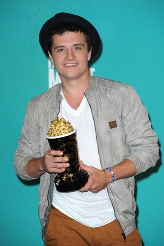 एमटीवी Movie Awards - Press Room