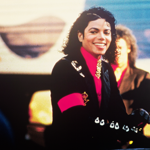 ♥♥ Michael Jackson ♥♥
