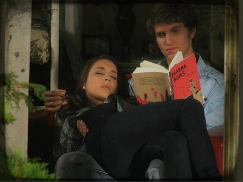 ★ Spencer & Toby ☆