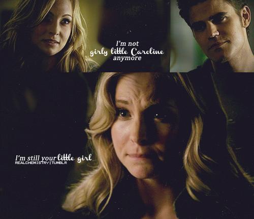 ♥Stefan&Caroline♥