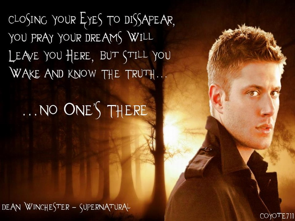 Supernatural Supernatural Wallpaper 32379442 Fanpop