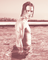 Taylor Kitsch - taylor-kitsch fan art