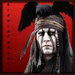 ★ Tonto ☆  - the-lone-ranger icon