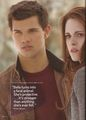 """US Weekly"" scans featuring new stills from Breaking Dawn Part 2. - twilight-series photo"