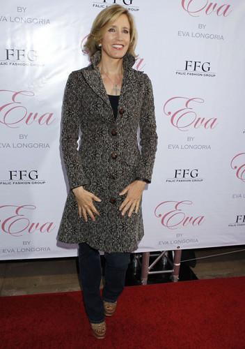 "launch of fragrance ""Eva 의해 Eva Longoria"" in L.A."