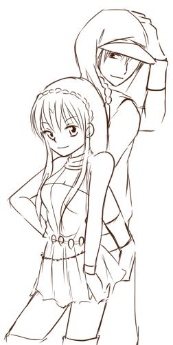 乱あ ranma 1/2 ranma and akane